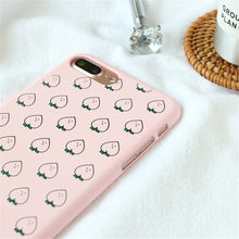 "Load image into Gallery viewer, ""PEACH MAN"" IPHONE CASE"