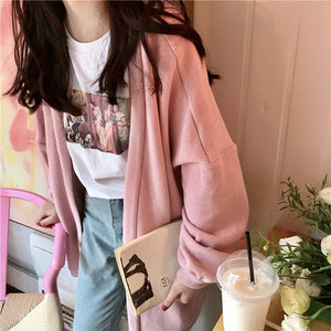 """PINK DATE"" JACKET"