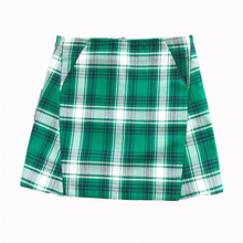 "Load image into Gallery viewer, ""FOREST"" SKIRT"