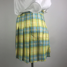 "Load image into Gallery viewer, ""CANDY CANDY"" SKIRT (2 COLORS)"