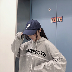 """MAIN BOOTH"" HOODIE (5 COLORS)"