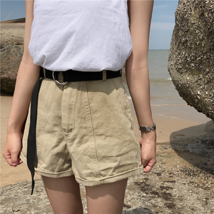 """PICNIC DAYS"" SHORTS"