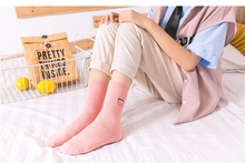 Load image into Gallery viewer, FRUIT SOCKS (4 COLORS)