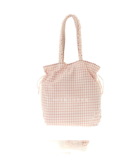 "Load image into Gallery viewer, ""BABY'S BREATH"" HANDBAG"