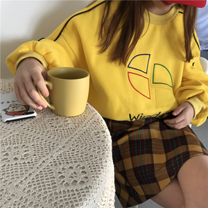 """WINDMILL"" SWEATER (3 COLORS)"