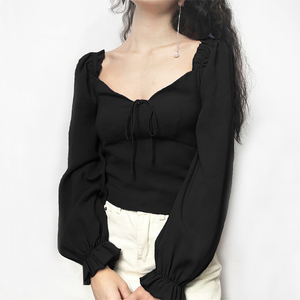 """LELANI"" BLOUSE (3 COLORS)"