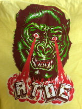 Load image into Gallery viewer, ATOE Gorilla Shirt