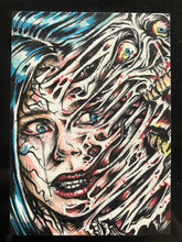 Load image into Gallery viewer, ATOE Sketch Card