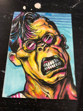 "Load image into Gallery viewer, RANXEROX Sketch Card 2.3""x3.5"