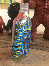 Load image into Gallery viewer, Hand Painted Bottle Collection Pharaoh