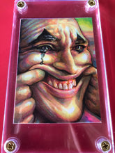Load image into Gallery viewer, New Joker Sketch Card