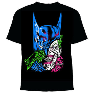 LAmour's Joke Bat Tee SOLD OUT