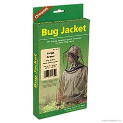 Bug Jacket - Small