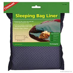 Sleeping Bag Liner - Rectangular