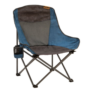 Eureka Low-Rider Curvy Chair