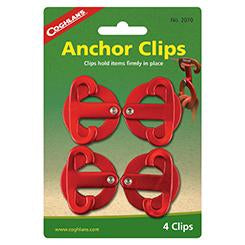 Anchor Clips- 4pack