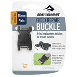 Sea to Summit Field Repair Buckles