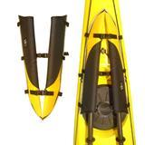 North Water Paddle Scabbards