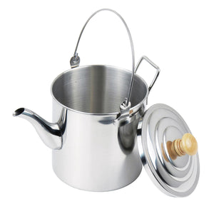 Chinook Ridge Stainless Kettle