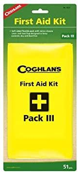 Pack III First Aid Kit