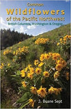 Wildflowers of the Pacific NorthWest by J. Sept