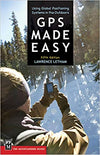 GPS Made Easy Ed.5 by L. Letham