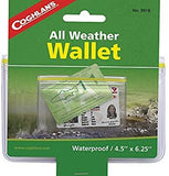 Weatherproof Wallet