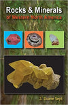 Rocks and Minerals of Western North America by J. Duane Sept