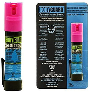 Body Guard Dog Spray -20g
