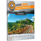 BRMB Thompson Okanagan BC Mapbook 5th Ed.