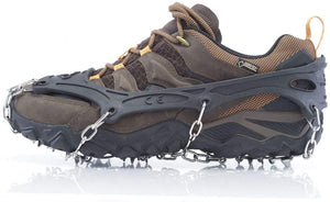 Free Steps 6 Crampons updated