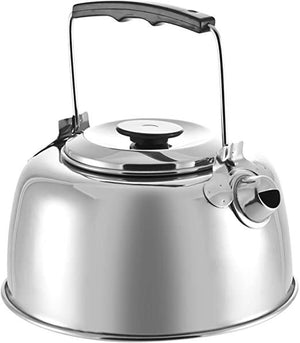 Chinook Timberline Stainless Kettle