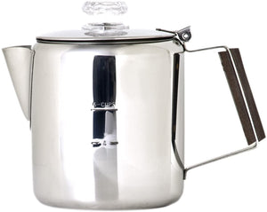 Chinook Timberline Percolator