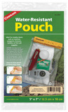 "Water Resistent Pouch 5"" x 7"""
