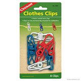 Clothes Clips - pkg of 8