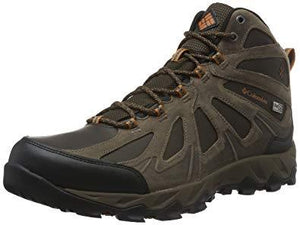 Columbia Peakfreak Xcrsn Mid Leather Outdry
