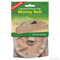 Money Belt