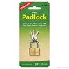 Brass Padlock - 20 mm