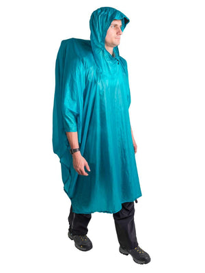 Sea to Summit Ultra-Sil-Nano Tarp Poncho