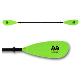 Sunrise Fiberglass Shaft Hi Vis Green