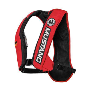 MD5153 Elite Inflatable PFD