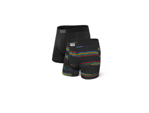 SAXX Vibe Boxer Brief -2Pack