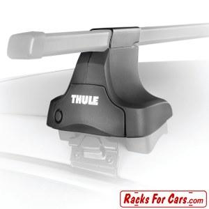Thule Traverse Foot Pack 480