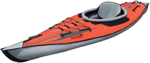 Advanced Elements Advanced Elements - Advanced Frame Inflatable Kayak Classic Red kayak