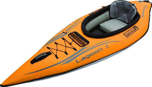 Advanced Elements Advanced Elements - Lagoon 1 Inflatable Kayak kayak