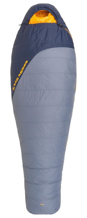 Big Agnes Big Agnes Spike Lake 15 (-9°C) Down Bag - Women's sleeping bag