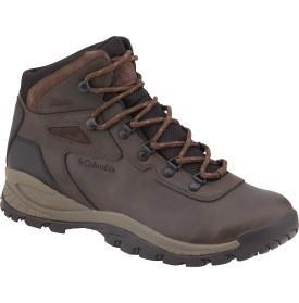 Columbia Columbia Mens Newton Ridge Plus Mid Hiking Boots footwear