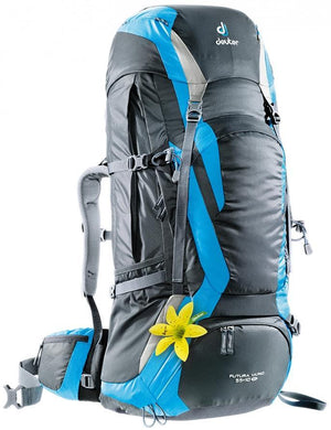 Deuter Deuter Futura Vario 55+10 hiking