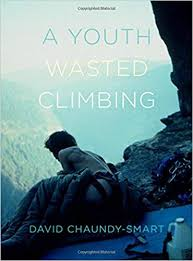 A Youth Wasted Climbing by Chaundry-Smart