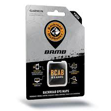 BRMB BC/AB Backroad GPS Maps